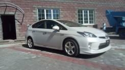 Toyota Prius PHV. автомат, передний, 1.8, бензин, б/п