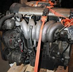 Двигатель в сборе. Volvo 850 Volvo V70