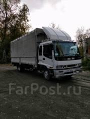 Isuzu Forward. Продается грузовик , 7 200 куб. см., 3 005 кг.
