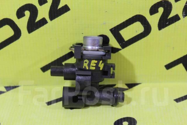 Регулятор давления топлива. Honda CR-V, DBA-RE4, DBA-RE3, RE3, RE4 Двигатели: R20A2, R20A1, N22A2, K24Z1, K24Z4, K24A