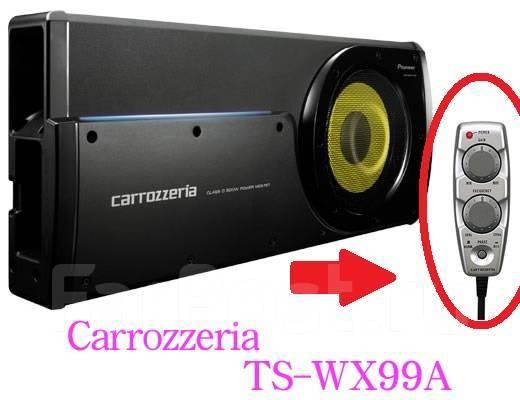 Carrozzeria TS-WX99A