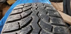 Bridgestone Blizzak Spike-01. Зимние, шипованные, износ: 30%, 1 шт