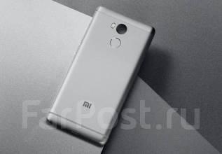 Xiaomi Redmi 4. Новый