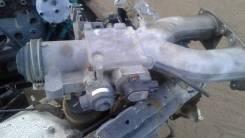 Заслонка дроссельная. Toyota Crown, JZS141 Двигатель 1JZGE