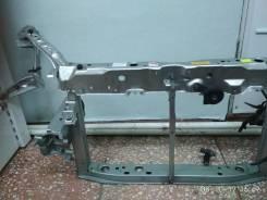 Рамка радиатора. Toyota Raum, NCZ20 Двигатель 1NZFE