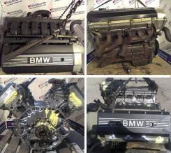 Двигатель в сборе. BMW X1 BMW 7-Series, E38, E65, е38 BMW X3 BMW X5. Под заказ