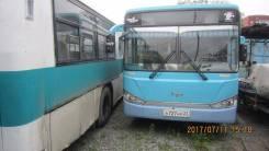 Daewoo BS106. Продам Автобус Daewoo bs106 в отличном состоянии, 8 000 куб. см., 21 место