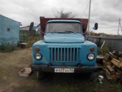 ГАЗ 53. Продам Газ 53, 4 000куб. см., 4 500кг.
