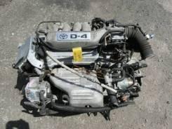 Двигатель в сборе. Toyota: Nadia, Corona Premio, Vista Ardeo, Vista, Corona Двигатель 3SFSE