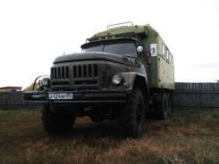 ЗИЛ 131. Продается грузовик с будкой Кунг, 6 000 куб. см., 5 000 кг.