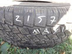 Maxxis MA-W1 Winter Maxx. Зимние, без шипов, износ: 40%, 1 шт