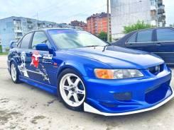 Обвес кузова аэродинамический. Honda Accord, CF3, CL1, CF4, CF6