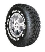 Maxxis MT-764 Bighorn. Всесезонные, без износа, 1 шт