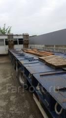 Чмзап 99905. Продается прицеп-тяжеловоз автомобильный раздвижной, 80 000 кг.
