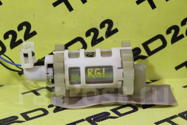 Топливный насос. Honda Stepwgn, RG1, RG3, RG2, DBARG1, DBARG2 Двигатели: K20A, K24A