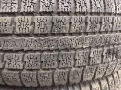 Toyo Garit G4. Зимние, без шипов, износ: 30%, 2 шт