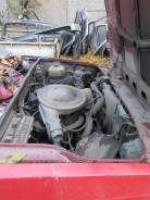 Двигатель в сборе. Лада 4x4 2121 Нива Лада 2106, 2106