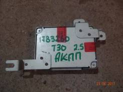 Блок управления автоматом. Nissan X-Trail, T31, NT30, NT31, T30, PNT30, T31R Двигатели: QR25DE, QR25
