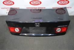 Крышка багажника. Honda Accord, CL8 Двигатель K20A
