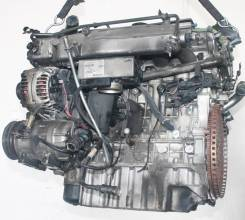 Двигатель в сборе. Volvo V70 Volvo C70 Volvo S70