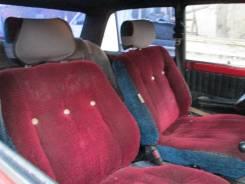 Сиденье. Honda Accord Лада 2105, 2105