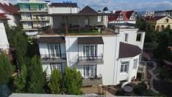 Продается эксклюзивный дом в Севастополе 429 кв. м., в районе пляжа Учк. Кленовая 4а, р-н Нахимовский, площадь дома 429 кв.м., от агентства недвижимо...