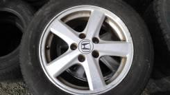 Honda. 6.5x16, 5x114.30, ET48, ЦО 65,0мм.