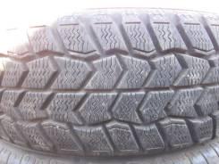 Dunlop Graspic HS-1. Зимние, без шипов, 2010 год, 10%, 1 шт