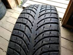 Michelin Latitude Alpin LA2. Зимние, без шипов, износ: 20%, 2 шт