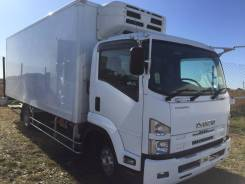 Isuzu Forward. Рефрижератор, 5 200 куб. см., 5 000 кг., 4x2