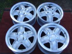 Mickey Thompson Pro-5 ET Drag. 6.0x14, 4x100.00, ET38, ЦО 63,0 мм. Под заказ