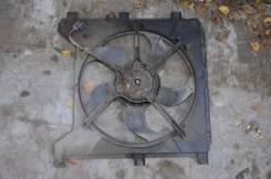 Вентилятор охлаждения радиатора. SsangYong Kyron SsangYong Actyon SsangYong Actyon Sports
