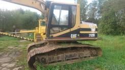 Caterpillar 312B. Продается экскаватор CAT312B, 3 000 куб. см., 0,80куб. м.