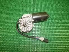 Мотор стеклоочистителя. Shaanxi