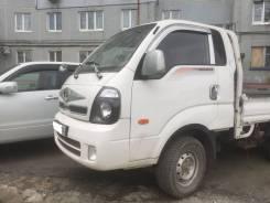 Kia Bongo III. Продам Грузовик Киа Бонго III 4х4, 2 500 куб. см., 1 000 кг.