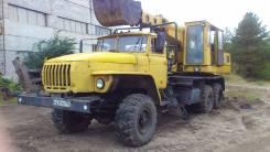 Tatra UDS-114. Удс на базе УРАЛа, 10 000 куб. см., 0,50куб. м.