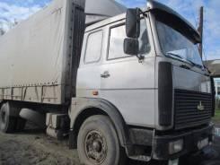 МАЗ 53366. Продается грузовик МАЗ-53366, 12 000 куб. см., 10 000 кг.