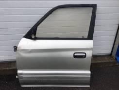 Дверь передняя левая Toyota Land Cruiser Prado 95 (В Сборе)