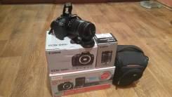 Canon EOS 3 Kit