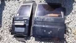 Дверь багажника. Toyota Land Cruiser Prado, KZJ78, KZJ78G, KZJ78W, LJ78, LJ78G, LJ78W Двигатели: 1KZTE, 2LTE