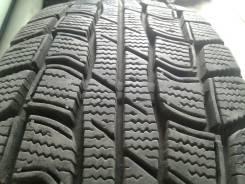 Dunlop Graspic DS1. Зимние, без шипов, 2008 год, износ: 5%, 3 шт