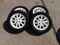 Комплект колёс. 4.0x13 4x100.00 ET45