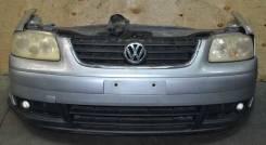 Ноускат. Volkswagen Touran, 1T3 Двигатели: BGU, AXW, AZV, AVQ, BLS, BLF, BLX, BKD, BAG, BSF, BLR, BXJ, BSE, BLP, BVY
