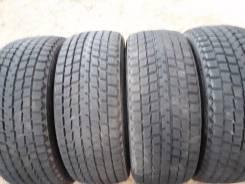 Bridgestone Blizzak MZ-03. Зимние, без шипов, 2005 год, износ: 10%, 4 шт