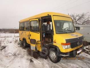 Mercedes-Benz. Продаю автобус Мерседес-Бенц ''Варио'', 2 900 куб. см., 17 мест