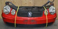 Ноускат. Volkswagen Polo Двигатель CUTA