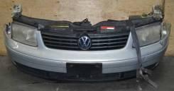 Ноускат. Volkswagen Passat