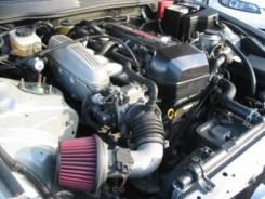 Фильтр. Toyota Altezza Двигатель 3SGE