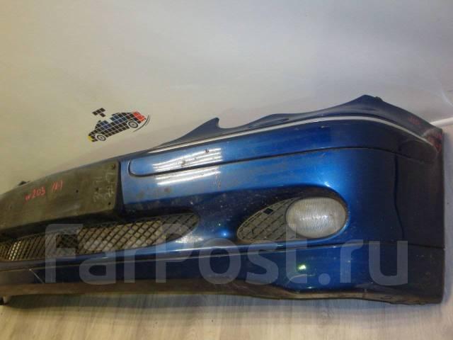 Ноускат. Mercedes-Benz C-Class, W203