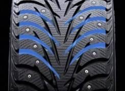 Зимняя резина новые шипованная и нешипованная всех размеров и брендов!